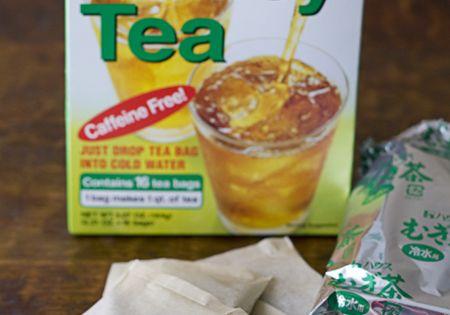 Teas, Homemade and Roasted corn on Pinterest