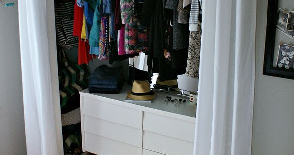 ideas for organizing a small closet on a budget closet diy