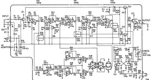 schematic diagram of boss oc