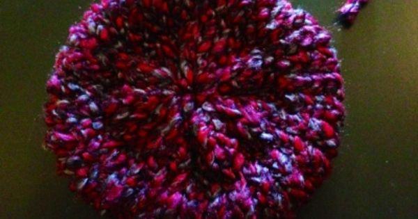 Knitpurlchain Com Loom Knitting Crochet Knitting Projects