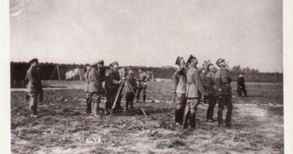 Manfred Von Richthofen Und Otto Von Hapsburg Manfred Von