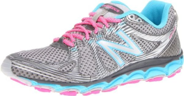 New Balance Women's WT810 Trail Shoe