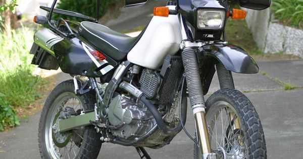 Dr650 Picture Thread     - Page 11