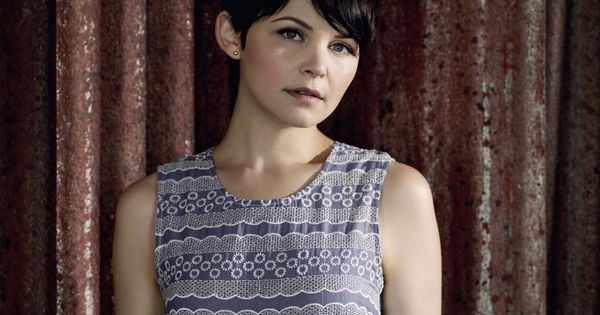 Ginnifer goodwin hq pictures celebrity