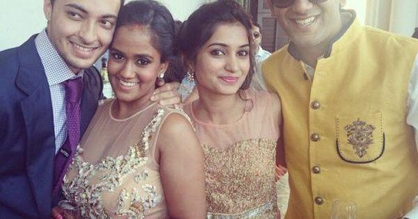 Salman Khan Wedding Gift For Sister : Salman-Khan-Sister-Arpita-wedding-Photos-9 Celebs Pinterest ...