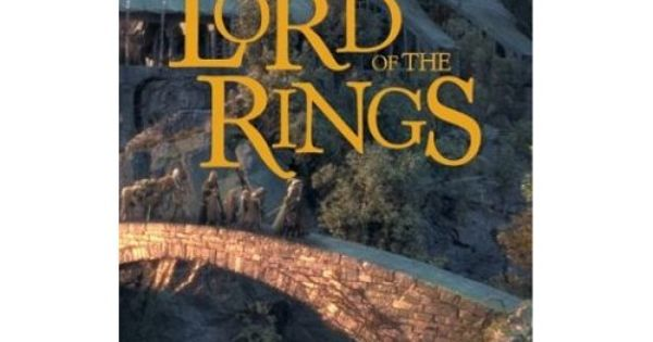 an analysis of the novel the lord of the rings by jrr tolkien Long before he wrote the lord of the rings, jrr tolkien served in the british army during the first world war upon his return to england he resumed writing, laying down the foundations of what.