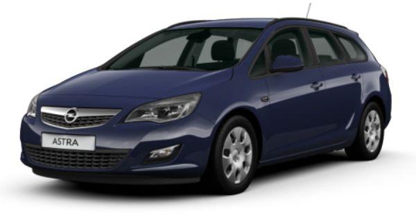 Opel Astra Sports Tourer Rent A Car Opel Car Rental