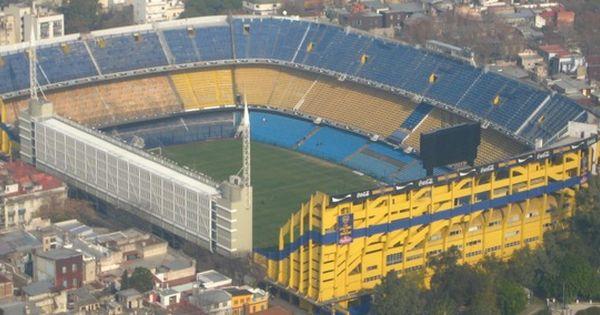 Resultado De Imagen Para La Bombonera Dibujo A Lapiz Boca Juniors Club Atletico Boca Juniors Bombonera Boca