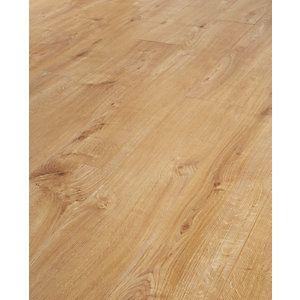 Wickes Navelli Light Oak Laminate Flooring 1 48m2 Pack With