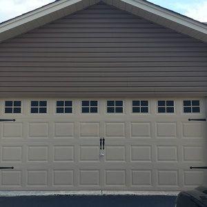 Garage Door Windows Decals Garage Faux Window Decals Window Decals Outdoor Garage Door Vinyl Windows Mock Window Decals Garage Door Design Garage Door Windows Garage Doors