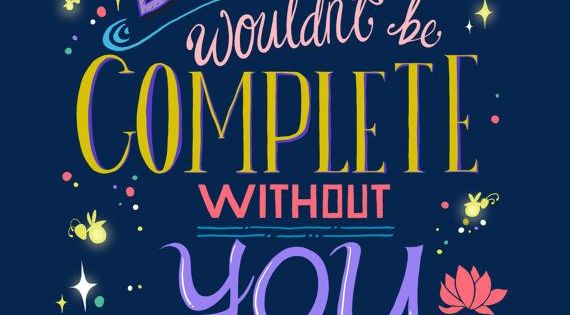 Quotes About Friendship In Disney Movies : Disney princess and the frog quote typography poster art
