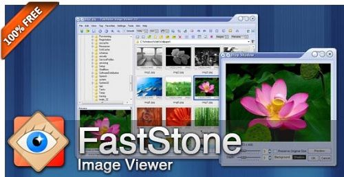 Download Faststone Image Viewer Pc Software Download Free Just In One Click Free Download Image Resizer Image Browser