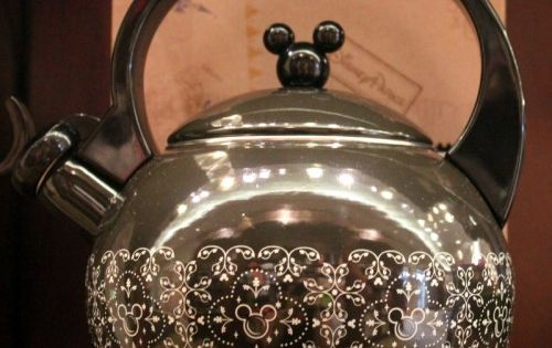 Tea anyone? - For a Disney theme kitchen