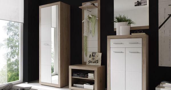First Look Garderobe Can Can 5 ✓Größte Auswahl ✓ Bester Service - möbel inhofer schlafzimmer