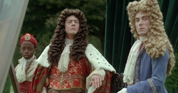 The Great John Hurt In One Of His Best Roles As The Cruel Duke Of Montrose To His Right Is Tim Roth Playing An Equally V Tim Roth Movies Tim Roth