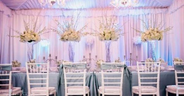 Wedding Reception Decoration Kits : Http wedding flowers and reception ideas backdrop panels diy decorating