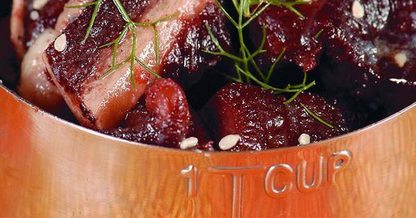 Recette r union recette confit de cabri cuisine r unionnaise pinterest r unions et cuisine - Recette de cuisine creole reunion ...