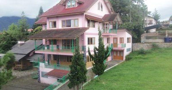 Villa Untuk Perpisahan Sekolah Di Bandung Fasilitas Kolam Renang Villa Penginapan Kolam Renang