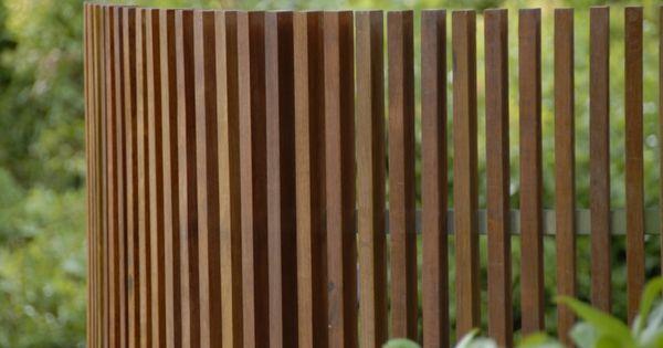 kit kurly le claustra courbe en bois monter soi m me exterieur pinterest claustra. Black Bedroom Furniture Sets. Home Design Ideas