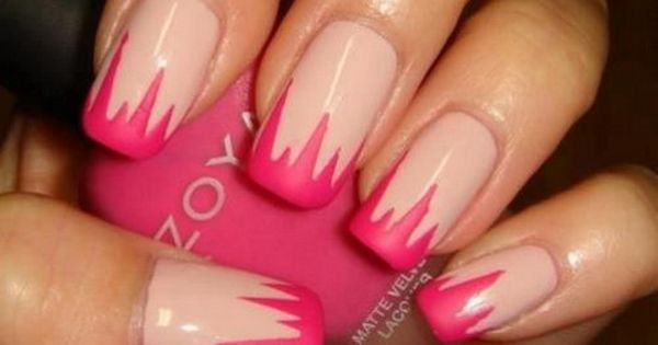 Pink nail designs nail designs 2014 tumblr step by step for short pink nail designs nail designs 2014 tumblr step by step for short nails pinterest nail design art design e design prinsesfo Image collections