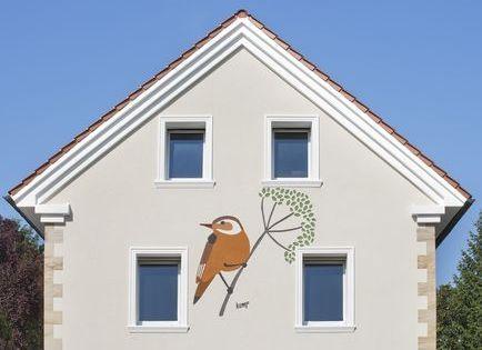 Mehrfamilienhaus Solingen Haus Familien Haus House