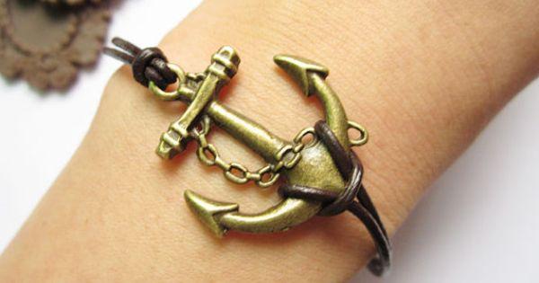 Again, with the nautical theme. I LOVE it