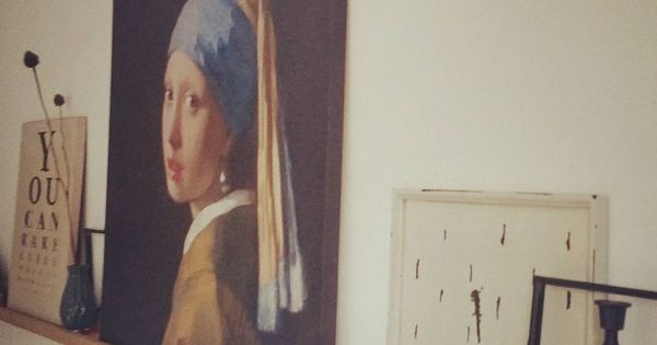 kwantuminhuis Canvas PAREL @angela_banken - Kwantum in huis ...