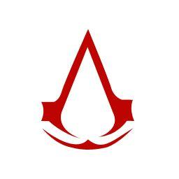 Assassins Creed Logo By Cazkis On Deviantart Assassins Creed Logo Assassins Creed Assassins Creed Tattoo