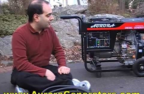 How Do You Hook Up a Generator to Your House