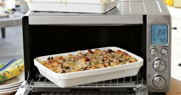 Commercial Grade Countertop Convection Oven : Breville Smart Convection Oven Models, Canada and Ovens
