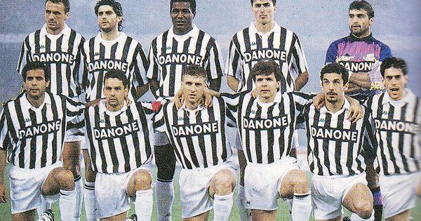 Pin On Juventus Fc