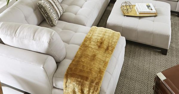 Give The Room A Contemporary Spin And Separate The