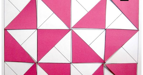 Fractions, Quilt and Squares on Pinterest
