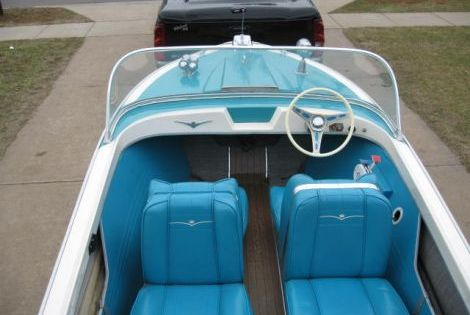 Boats for sale by owner | 1967 16 foot AlumaCraft Alpex ...