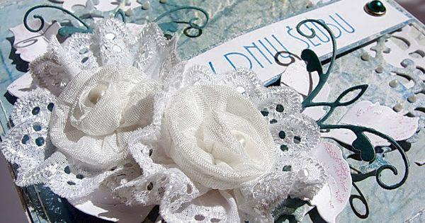 Pin On Flors De Paper