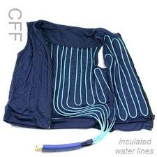 Https Youtu Be Neuq Jmxgqa This Is A Back Pack Cooling Vest How