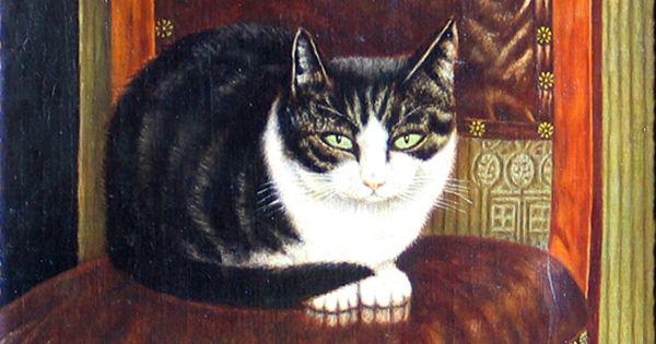 Kattenkabinet (Cat Cabinet) museum | j00j and woyce go to europe ...