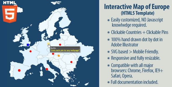 Interactive Europe Map.Interactive Map Of Europe Interactive Map European Map Map