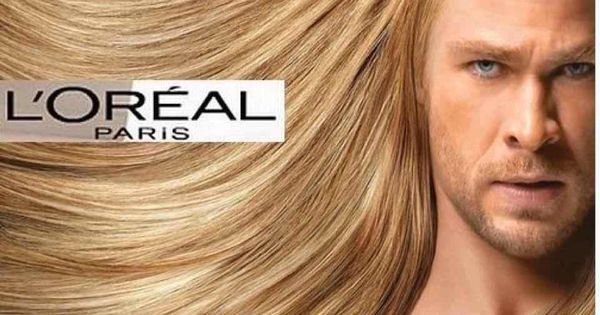 Men should NOT have long hair!!! 45 Funny Pictures