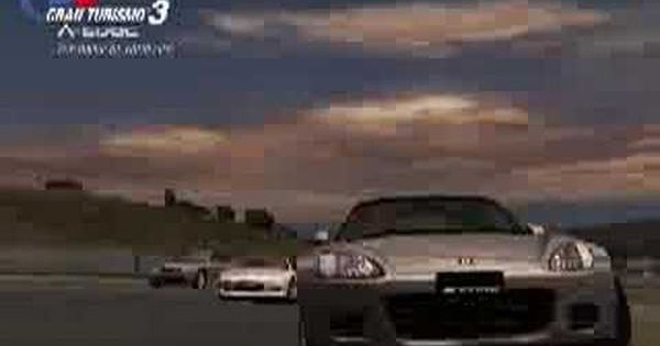 Are You Gonna Go My Way Gran Turismo 3 Mix Stereo Love