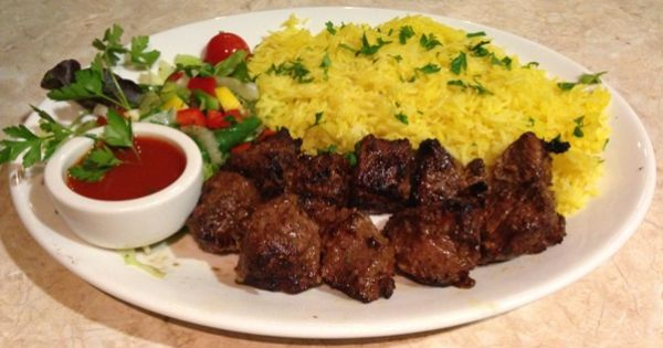 Welcome To Shaam Nights Lebanese Recipes Food Places To Eat
