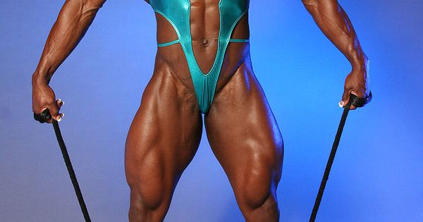 Female Shirt Rippers | Iris Kyle | Pinterest | Bodybuilder