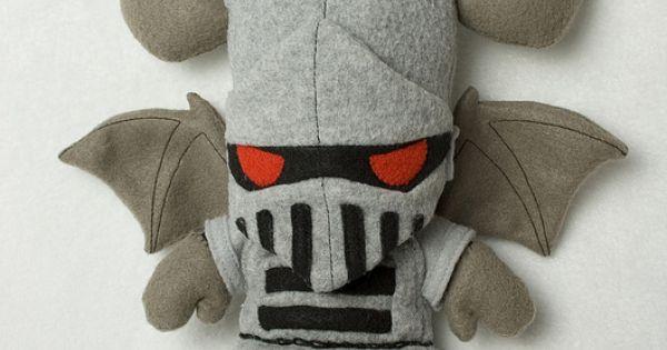Necromancer from Castle Crashers Geek Toys Pinterest