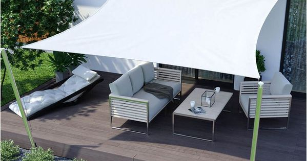 Sichtschutz Terrasse Ohne Bohren Rollo Bandalux Hinterhof Schatten Sichtschutz Terrasse Terassenideen