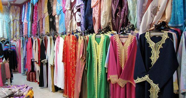 افضل اسواق ملابس المدينة المنورة وارخصها موسوعة Moroccan Clothing Clothes Inspiration
