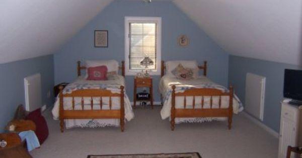 7 best Room over garage images on Pinterest