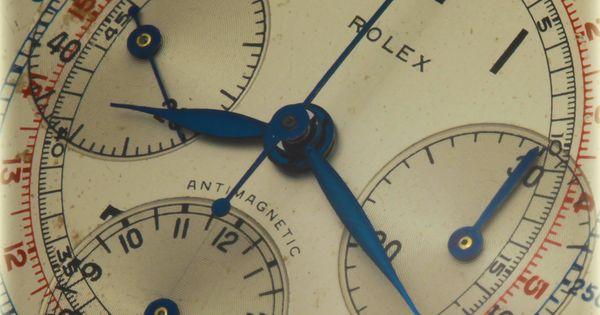 Rolex 3330 | Vintage Watches | Pinterest