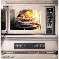 Convection Microwave Oven For Rv
