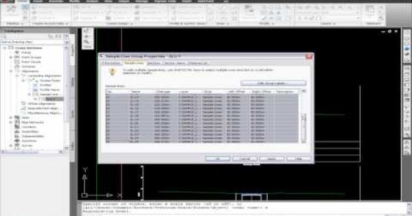 Advanced Cross Sections In Autocad Civil 3d Youtube Autocad