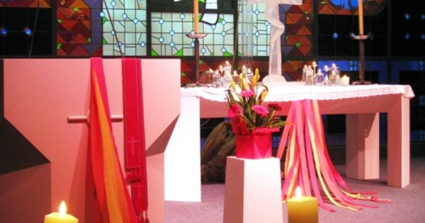 pentecost 2015 united church of god